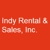 Indy Rental Sales Inc