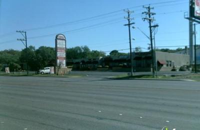 Sun Sun Chinese Restaurant - San Antonio, TX