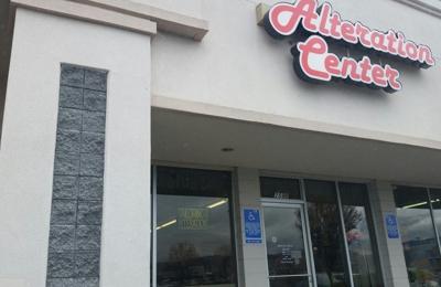Alteration Center - Medford, OR