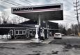 Hometown Express #1 - Marion, IN. Hometown Express Marathon Gas Station Convenience Store