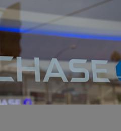 Chase Bank - Tampa, FL
