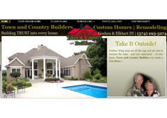 Town & Country Builders - Elkhart, IN