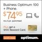 Optimum WiFi Hotspot - Brooklyn, NY