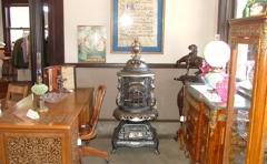 Happy Jack's Antiques & Collectibles