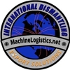 Critical Machine Logistics