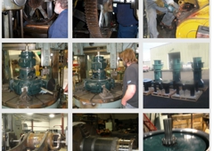 Central Machine and Fabrication