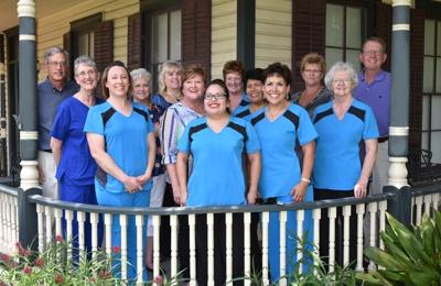 Taylor Dental Associates & EZ Braces - Taylor, TX. Taylor Dental Associates team!