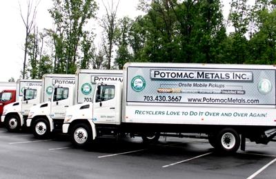 Potomac Metals Inc - Ranson, WV