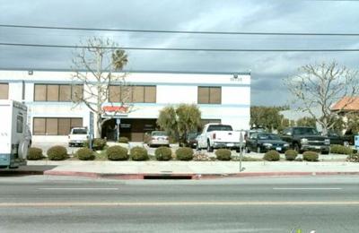 Mercury Messenger Inc - Van Nuys, CA