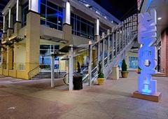 Charlotte Marriott City Center - Charlotte, NC