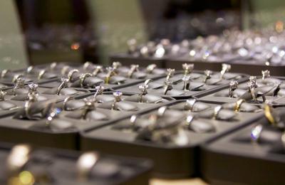 BC Clark Jewelers - Oklahoma City, OK