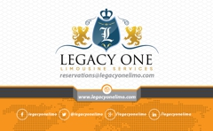 Legacy One Limousine Services