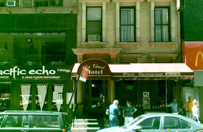 Da Vinci Hotel - New York, NY