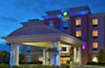 Holiday Inn Express & Suites Orlando-Ocoee East - Orlando, FL