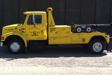 Carter's Towing & Recovery