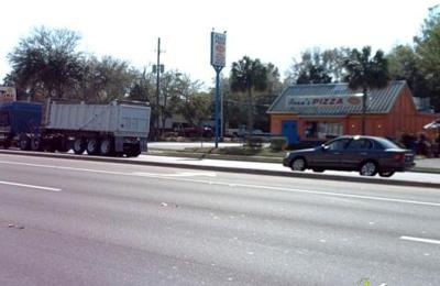 Aron's Pizza - Orange Park, FL