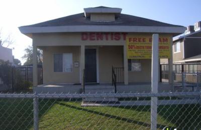 Olive Dental Office - Fresno, CA