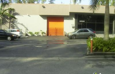 Nupress Of Miami - Doral, FL