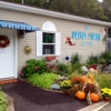 The Backyard Oasis Pond and Garden Center & Integrity Outdoor Services