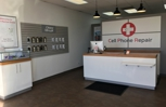 CPR Cell Phone Repair Morton Grove IL - Store Interior