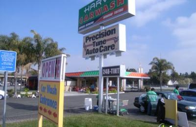 Harv's Tint Shop - Santa Clara, CA