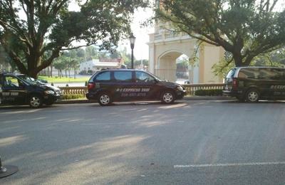 A-1 Express Taxi Service - Biloxi, MS