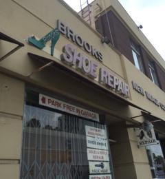 Brooks Shoe Repair - Los Angeles, CA. Brooks Shoe Repair in Los Angeles