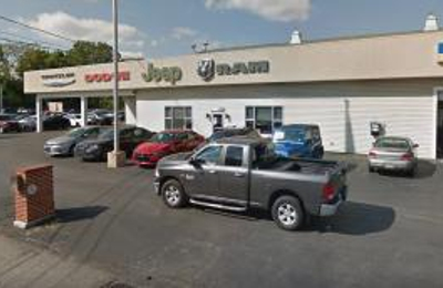 Shively Motors - Chambersburg, PA