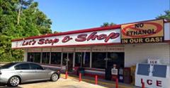 Let's Stop & Shop Conoco - Alexandria, LA