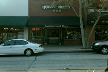 Neighborhood Pawn
