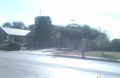 Holy Rosary Church - San Antonio, TX