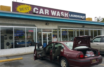 Best Car Wash - Wilmington, DE. Best Car wash in town friendly atmosphere.... Tip the washers...