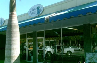 Blue Pineapple - Englewood, FL