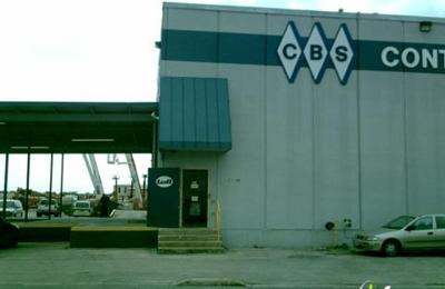 Contractors Building Supply Co - San Antonio, TX