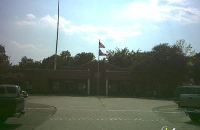 Police Department - Houston, TX