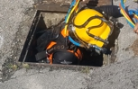 culvert inspection/cleaning