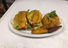 Chofán Island Grille - Deland, FL