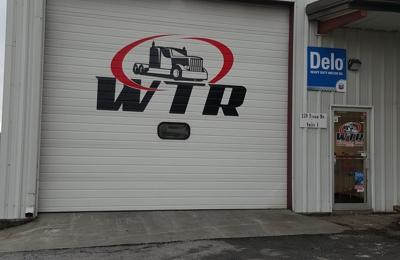 Photos (1). Winchester Truck Repair   Winchester, VA