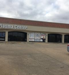Talecris Plasma Resources - Oklahoma City, OK