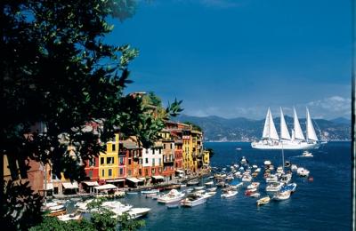 Getaway Dreams Come True - Fombell, PA. Portofino, Italy