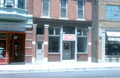 Uni Sushi Bistro - Chicago, IL