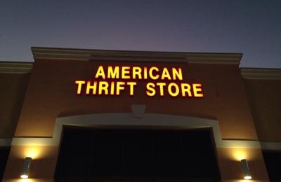 American Thrift Store - Lauderhill, FL