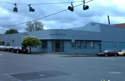 Stevens Printing Inc - Portland, OR