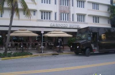 Cardozo Hotel - Miami Beach, FL
