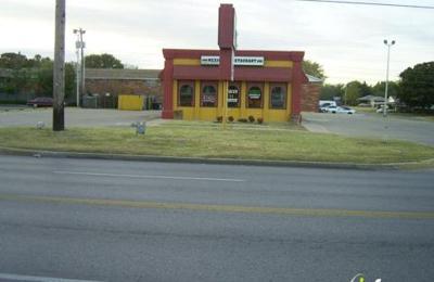 San Julian - Oklahoma City, OK