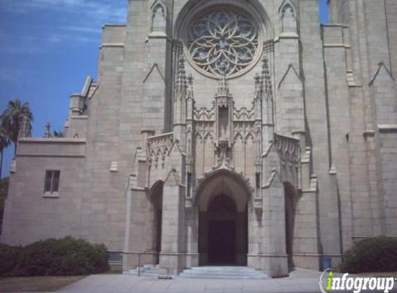 Westminster Presbyterian Church - Pasadena, CA