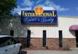 International Paint & Body - Pearland, TX