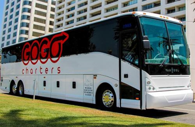 GOGO Charters San Francisco - San Francisco, CA