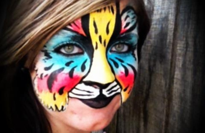 C.A.T.'s ILLUSIONS OKC FACE PAINTER - Kingfisher, OK
