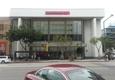 Bank of America - Glendale, CA. Entrance on brand